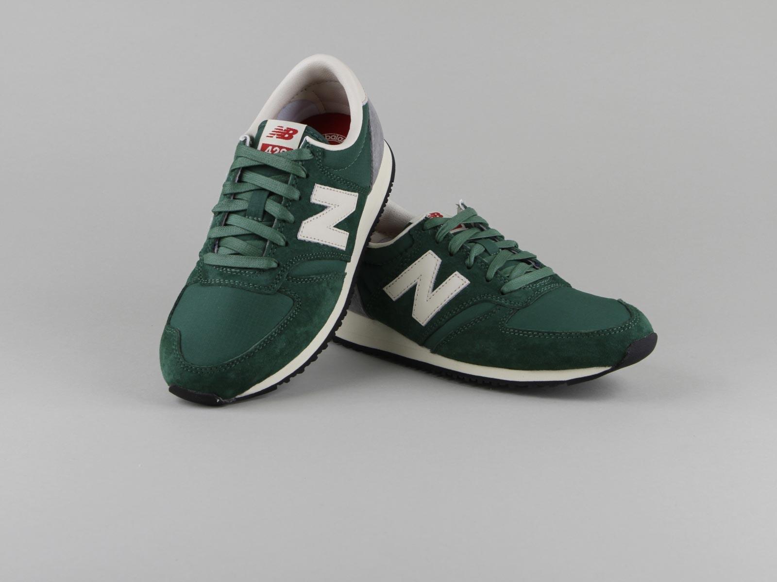 new balance homme vert